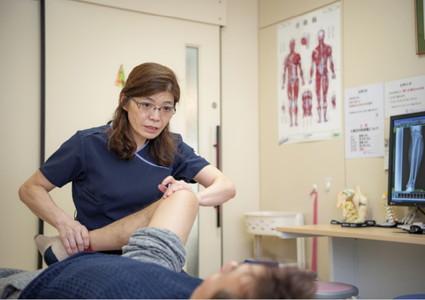 札幌市のスポーツ整形外科/スポーツクリニックの …